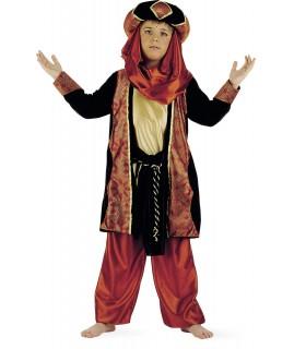 Tuareg Caldera niño
