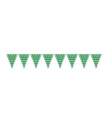 Bolsa bandera triángular 5 metros