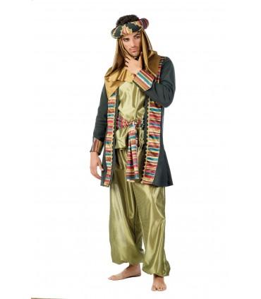 Paje Tuareg