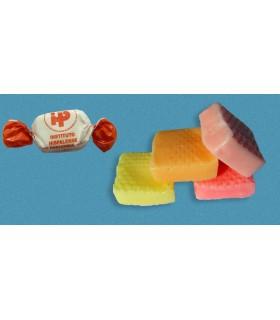 Caramelo masticable