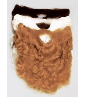 Barba Rey extra blanca