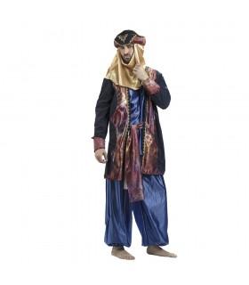 Tuareg Omar