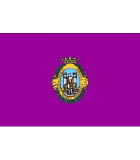 Bandera de Cádiz Ciudad