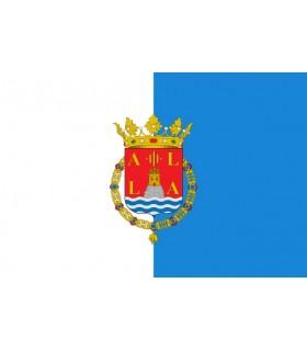 Bandera de Alicante Ciudad