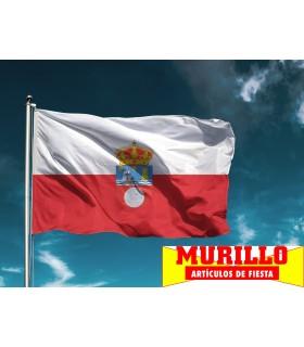 Bandera de Cantabria