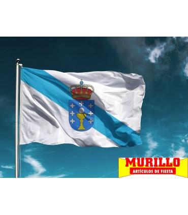 Bandera de Galicia