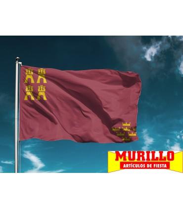 Bandera Comunidad de Murcia