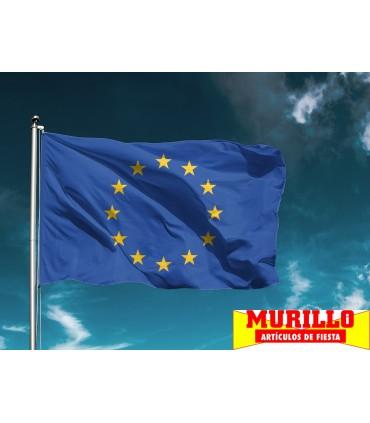Bandera de Europea