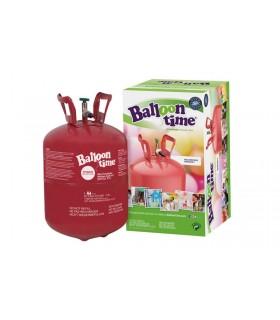 Bombona de Helio para 30 globos