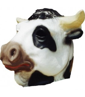 Cabezudo Vaca 50 cm.