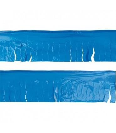 Bolsa Fleco Azul