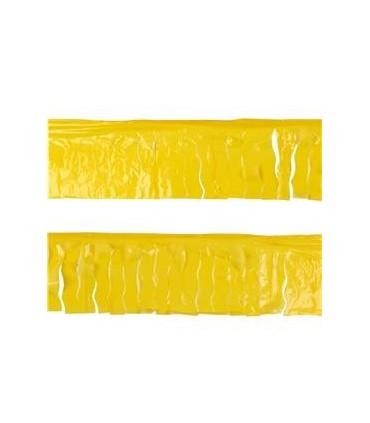 Bolsa Fleco Amarillo