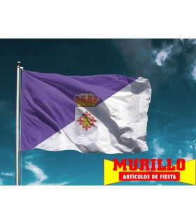 Bandera de Daimiel