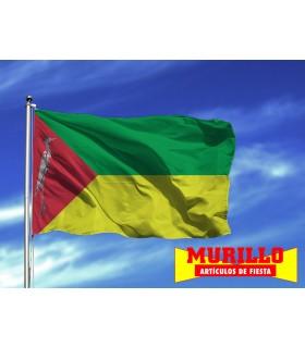 Bandera de Garciotun