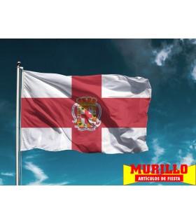 Bandera de Almería ciudad
