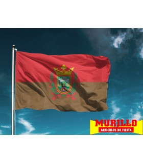 Bandera de Burgos