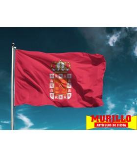 Bandera de Murcia Ciudad