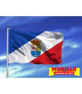 Bandera de Almuradiel