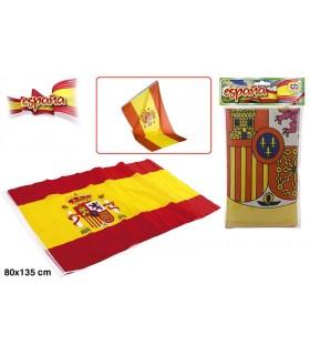 Bandera de España Económica