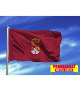 Bandera de Albacete Provincia