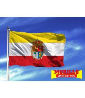 Bandera de Cuenca Provincia