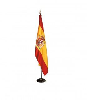 Bandera de España Interior